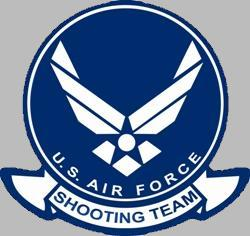 U.S. Air Force Competitive Shooting Teams